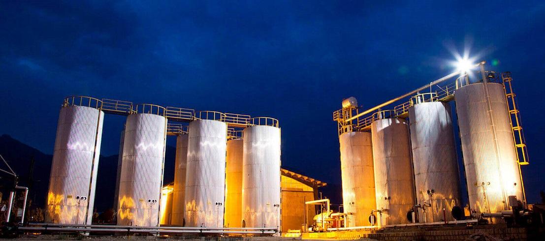 柏油与沥青西方公司